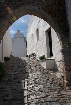 MONSARAZ - PORTUGAL - em: flickr.com