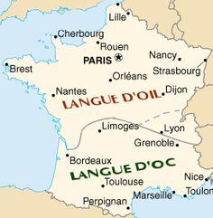 L'origine de la langue française