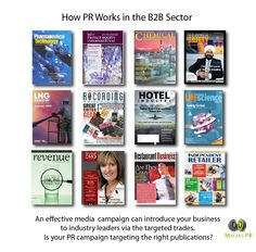 How #PR works in the