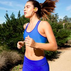 Ok, so you've been running for a little while now. Maybe you've even done a few races! Here's how to kick it up a notch and shed time on your 5k.
