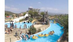 Aqualand: Para um dia divertido em família, os miúdos vão adorar as várias diversões do parque! Preço: Adulto: € 20,00; Criança (de 4 a 12 anos): € 16,00; Contacto: http://www.aqualand.pt/contacto.php