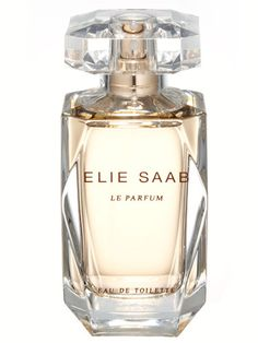 35 More Fall Fragrances - Elie Saab Le Parfum Perfume Lady Million, Perfume Versace, Perfume Calvin Klein, Long Lasting Perfume, Mother Of The Groom Gifts, Best Perfume, Perfume Collection, Fragrance Parfum, Beauty