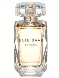 35 More Fall Fragrances - Elie Saab Le Parfum