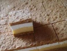 Feta, Pudding, Cheese, Cookies, Chocolate, Cake, Recipes, Biscuits, Pie Cake