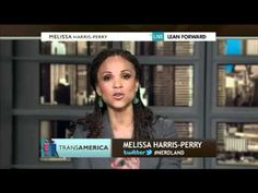 Came across this on the Human Rights Campaign website.  I encourage everyone to educate themselves and watch this in its entirety.      4/15/2012 Melissa Harris-Perry on MSNBC: Being Transgender in America