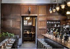 ¿Un restaurante de lujo como oficina? Una forma low cost de trabajar - RESTAURANTES MAGAZINE