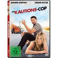 Der Kautions-Cop: Amazon.de: Jennifer Aniston, Gerard Butler, Christine Baranski, George Fenton, Andy Tennant: Filme & TV