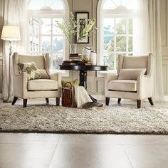 New Living Room, Formal Living Rooms, My New Room, Living Room Chairs, Home And Living, Modern Living, Luxury Living, Small Living, Dining Rooms