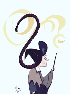 #youngprofessormcgonagall#makingherhairfly#harrypotter#made by me#magic#1Dimensionalcharacter design for today##.