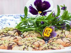 Pistage à la grand | Recept från Köket.se