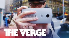 #Google #Nexus6 review, a really big smartphone by #Motorola with latest specs & #AndroidLollipop...