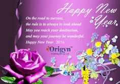 Wish you all a very Happy New Year 2016....