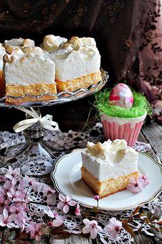 Hungarian Cuisine, Hungarian Recipes, Sweet Cookies, Cake Cookies, Hungary Food, Cookie Pie, Pastry Cake, Vanilla Cake, Tart