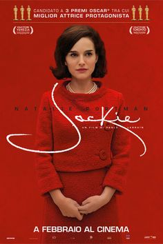 Jackie Full Movie Streaming Online in HD-720p Video Quality☆[2018]☆