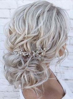Fashionable Textured updos hair styles to Show Off in 2020 Winter Hairstyles, Messy Hairstyles, Updo Hairstyle, Homecoming Hairstyles, Wedding Hairstyles, Glamorous Hair, Dark Hair, Blonde Hair, Bridesmaid Hair