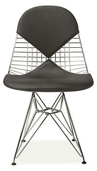 Study Chair: EAMES WIRE CHAIRS