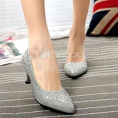 602532739b2 Image result for wedding shoes silver sparkle Silver Heels Wedding
