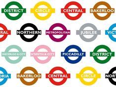 Tips for Riding the London Underground Like a Local - Just a PackYou can find London underground and more on our website.Tips for Riding the London Underground L. London Transport, London Travel, Waterloo City, City H, London Underground Stations, Uk Capital, Spring Break Trips, London Attractions, Branding