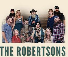 Robertsons on called out my name and nickname with threats called me kidnapped smurf and a dog . Phil n My Step dad are cousins . Threats and stalking me daily. It's now Sept 2016 Duck Dynasty Cast, Duck Dynasty Family, Camo Family Pictures, Jep And Jessica, Miss Kays, Robertson Family, Duck Commander, Quack Quack, Great Tv Shows