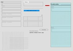 Free FILO FAX PAGE Template creator-This is awesome