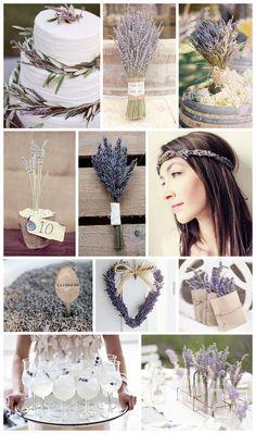 Idees gia ola ΘΕΜΑ ΓΑΜΟΥ ΛΕΒΑΝΤΑ is part of Lavender wedding - Wedding Themes, Wedding Tips, Wedding Details, Our Wedding, Wedding Planning, Dream Wedding, Wedding Decorations, Purple Wedding, Spring Wedding