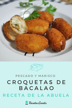 Cuban Recipes, Fish Recipes, Dinner Recipes, Healthy Recepies, Salty Foods, Appetizers For Party, Food To Make, Delish, Seafood