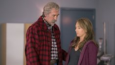 10 x17 It's Penultimate Episode Time - Heartland Jack and Amy supporting each other for Ty's awakening.