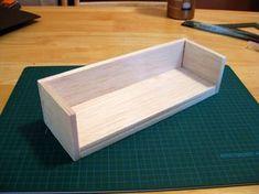 make a dollhouse sofa - Bing Images
