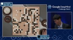 Google AI beats one of world's best Go players