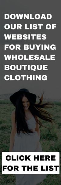What is the best ecommerce platform for your online boutique?  Shopifyis always one of the top answers for this question. I use Shopify  for my online store and couldn't be happier with its abilities. I can  easily customize my storefront and link my store to my social media account  so I can sell on Pinterest, Facebook and Twitter.  Shopify is one of the best ecommerce platform because of all its advanced  capabilities. Not convinced? Forbeswrote an article about how Shopify is  an aweso