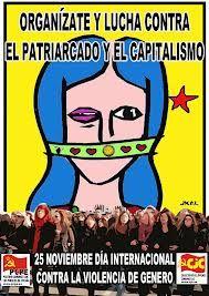 El cyborg su problema principal es ser el hijo ilegitimo del militarismo y el capitalismo patriarcal.   información:   http://estudiosdelamujer.wordpress.com/5-2-patriarcado-y-capitalismo-un-dualismo-teorico/