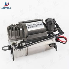 Jovoll Air Suspension Compressor Pump Repair Kits Cylinder Cover For