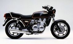 KAWASAKI TO CELEBRATE 4 DECADES OF THE LEGENDARY Z AT MOTORCYCLE LIVE 2012