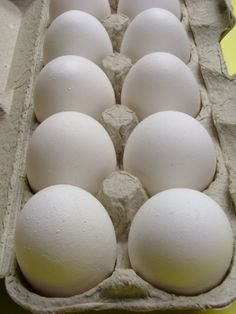 How to Keep Eggs Fresh: Smart Storage Farm fresh eggs don't need refrigeration