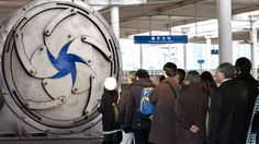 Tokyo Portal Outage Delays Millions Of Japanese Warp Commuters Portal System, Recent News, 30 Years Old, Tokyo, Random Items, Japanese, Thursday, Comedy, Board