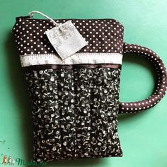 Egy csésze tea (KofferButik) - Meska.hu