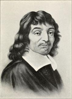 René Descartes (1596