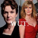 Love me some Downton Abbey
