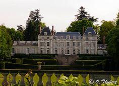 Chateau du Rondon - St. Pryve-Saint Mesmin, Centre