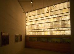 6 MATERIALISATION OF LIGHT _Rafael Moneo || Fundación Pilar i Joan Miró (Mallorca, España)