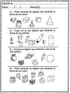Matemática - polígonos 5