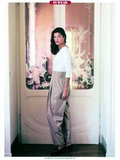 InWear Spring/Summer 1989