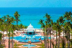 Hotel Riu Palace Punta Cana - Riu Hotels & Resorts