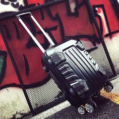 "Envio Gratis Walizka Turystyczna Maleta Viaje Valise Enfant Valiz Mala Viagem Carro Trolley सामान सूटकेस 20 ""22"" 24 ""26"" 28 ""इंच"