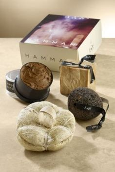 Hammam Kit - Turkish Hammam Spa, Home Spa, Turkish Bath,  Bath & Body | Soft Surroundings