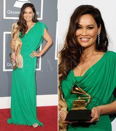 A 2011-es Grammy-gála legdögösebb sztárjai | femina.hu