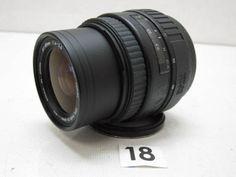 L1491GC SIGMA 35-80mm F4-5.6 φ52 DL ZOOM ジャンク_画像1