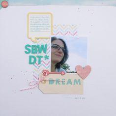 All die schönen Dinge: SBW DT - Dear Lizzy