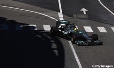 Qualification Monaco
