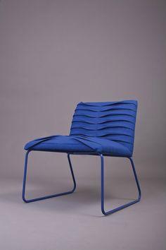Grupa Tessa Lounge Chair